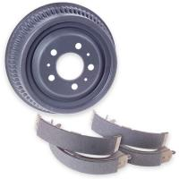 Brake Drums & Shoes
